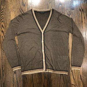 Mens Prada Cardigan